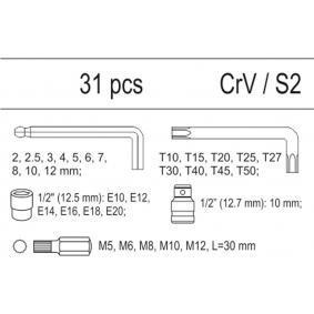 YATO Werkzeugmodul YT-55451 Online Shop