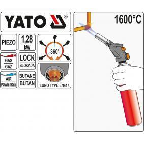 YATO Pájecí hrot YT-36709 online obchod