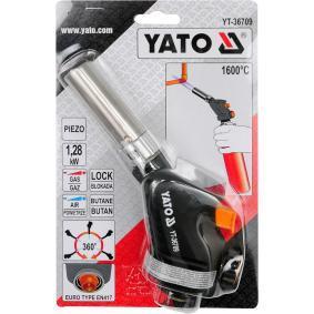 YT-36709 Pájecí hrot od YATO kvalitní nářadí