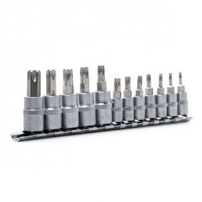 YT-04331 Steckschlüsselsatz günstig