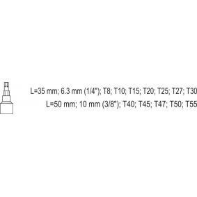 YATO Steckschlüsselsatz YT-04332 Online Shop