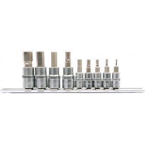 YT-04401 Steckschlüsselsatz von YATO Qualitäts Werkzeuge