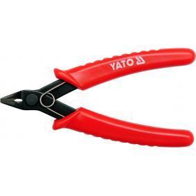 Abisolierwerkzeug YT-2261 YATO