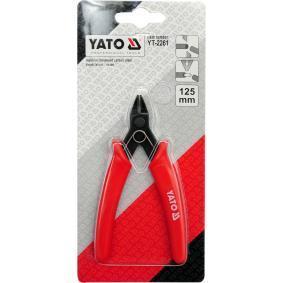 YATO Abisolierwerkzeug YT-2261 Online Shop