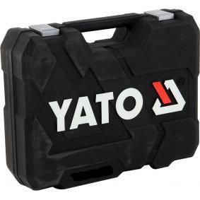 YT-82125 Kit de martelos buriladores de YATO ferramentas de qualidade