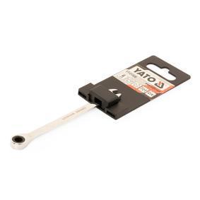 YT-01906 Chave de bocas de luneta com roquete de YATO ferramentas de qualidade