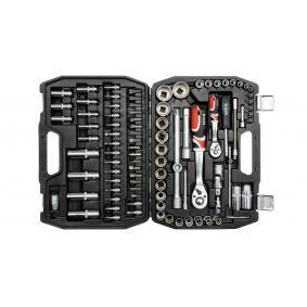 Werkzeugsatz YT-12682 YATO