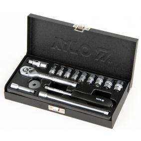 YT-14411 Werkzeugsatz von YATO Qualitäts Werkzeuge
