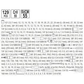 YATO Werkzeugsatz YT-3888 Online Shop