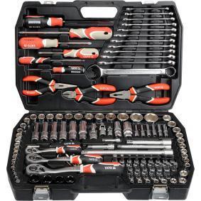 Kit de herramientas YT-38881 YATO