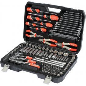 YATO Kit de herramientas YT-38881 tienda online