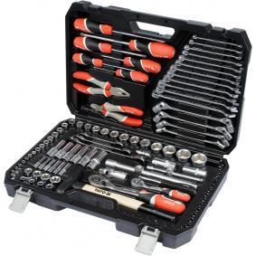Kit de herramientas YT-38891 YATO