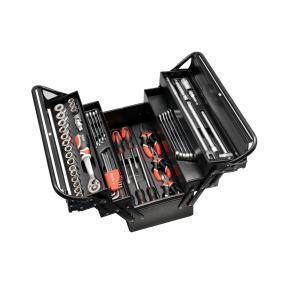 Kit de herramientas YT-3895 YATO