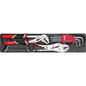 YT-38950 Werkzeugsatz günstig