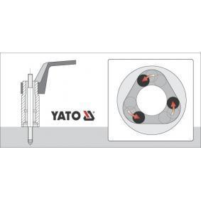 YATO Set extractoare prezon cu filet YT-0620 magazin online