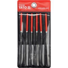YT-6161 Set pile de la YATO scule de calitate