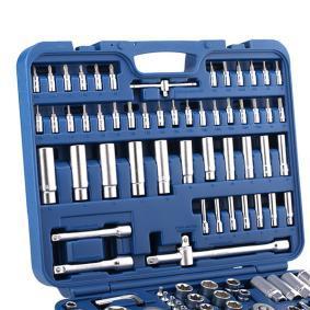 KUNZER Werkzeugsatz (7SS172) online kaufen