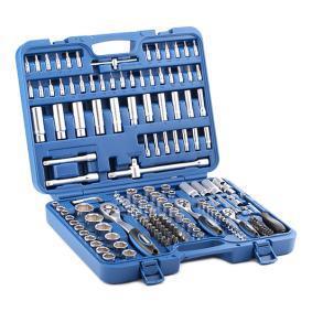 7SS172 Kit de herramientas de KUNZER herramientas de calidad