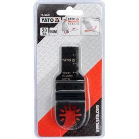 YATO Sada brusných pásků, multi-bruska YT-34686 online obchod