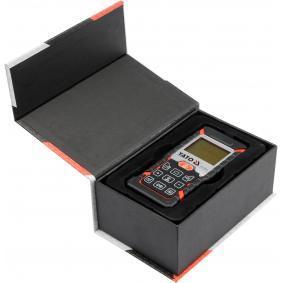 YATO Cinta métrica YT-73125 tienda online