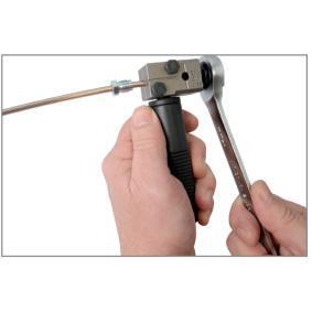 7HBG03 Rebordeador de KUNZER herramientas de calidad