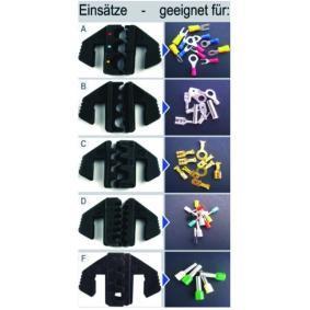 KUNZER Crimpzangen-Set 7CZ06 Online Shop