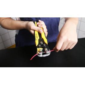 KUNZER Abisolierwerkzeug 7AIZ01 Online Shop