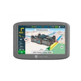 NAVE200T Navigationssystem til køretøjer