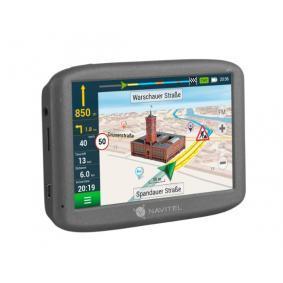 Navigation system for cars from NAVITEL: order online