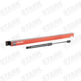 81850M68K00 für NISSAN, SUZUKI, Heckklappendämpfer / Gasfeder STARK (SKGS-0220992) Online-Shop