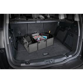 24004 Organizador de maletero para vehículos