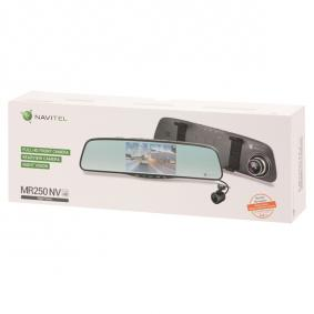 NAVITEL Caméra de bord NAVMR250NV en promotion