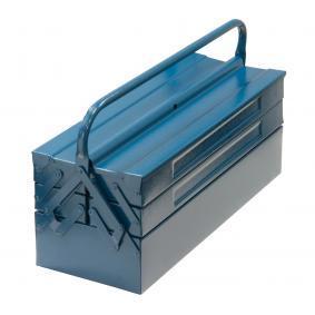 Куфар за инструменти 06802L SW-Stahl