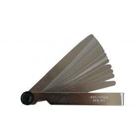 Galga de espesores de SW-Stahl 09103SB en línea