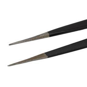 S3129 К-кт пинсети от SW-Stahl качествени инструменти