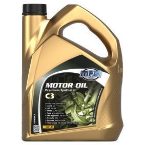 05005C3 Двигателно масло от MPM оригинално качество