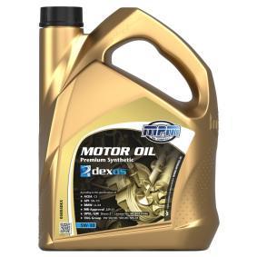 05005DEX Двигателно масло от MPM оригинално качество