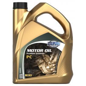 05005PC Olio auto dal MPM di qualità originale