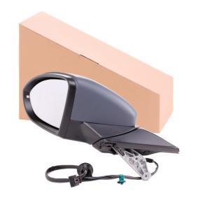 5G0857521 für VW, SKODA, SEAT, Außenspiegel RIDEX (50O0484) Online-Shop
