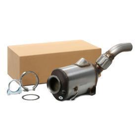 18307797212 für BMW, Ruß- / Partikelfilter, Abgasanlage RIDEX (1256S0069) Online-Shop