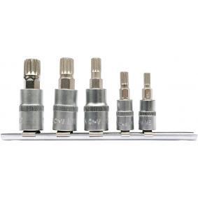 YATO Socket Set (YT-04360) at low price
