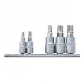 YATO Set chei tubulare (YT-04360) cumpără online