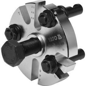 YT-06340 Abzieher, Riemenscheibe von YATO Qualitäts Werkzeuge