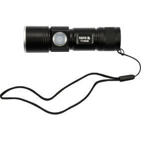 Lanternas de mão para automóveis de YATO - preço baixo