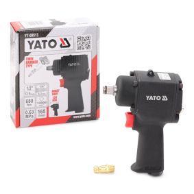 Atornillador a percusión YT-09513 YATO