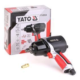 Atornillador a percusión YT-09524 YATO