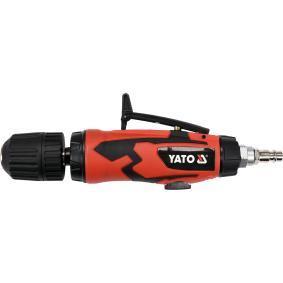 Bohrmaschine (Druckluft) YT-09695 YATO