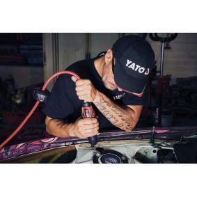 Taladro (aire comprimido) de YATO YT-09695 en línea