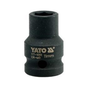 Kraft-Stecknuss YT-1001 YATO