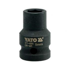 Cubos insertables YT-1001 YATO
